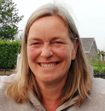 Hilda van Veen